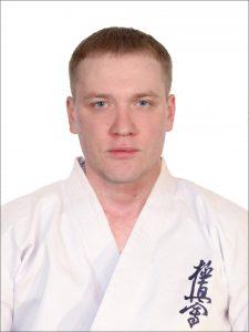 Щетинин Иван