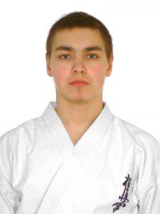 Кирьянов Никита Алексеевич