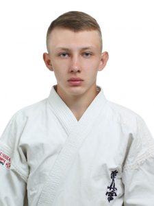 Инжутов Кирилл