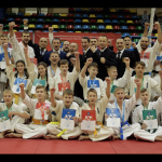 Чемпионат и первенство ДФО организации IFK