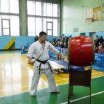 Киокусинкай тест «Юный самурай - 2018»