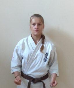 Михайлова Маргарита