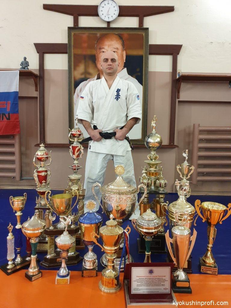 Плеханов Сергей Петрович