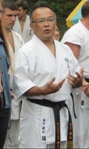 Шихана Масахиро Канэко