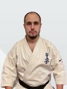 Мищенко Иван